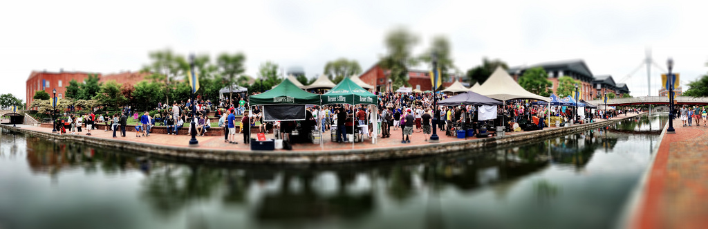 The MD Craft Beer Festival