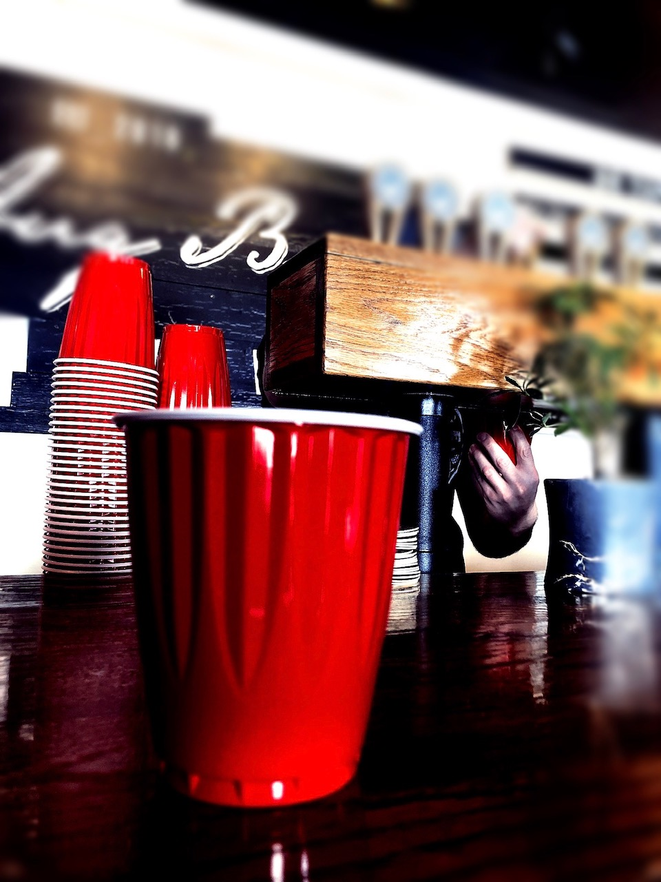 Beer and Loathing in Los Brewhauses