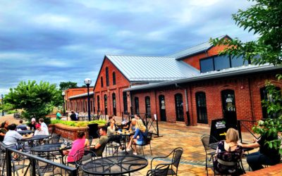 Beer & Loathing in Frederick: Idiom Brewing