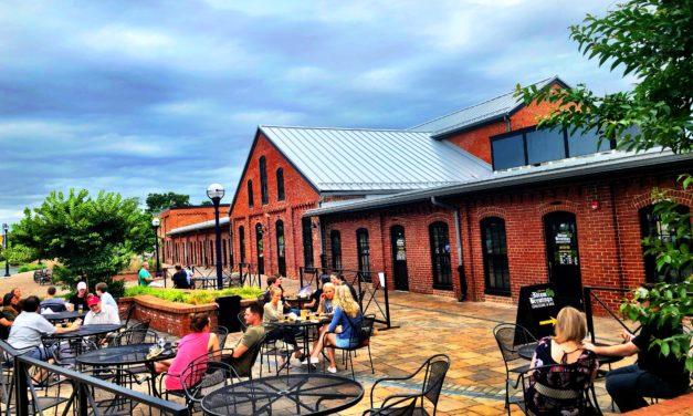 Beer & Loathing in Frederick: Idiom Brewing