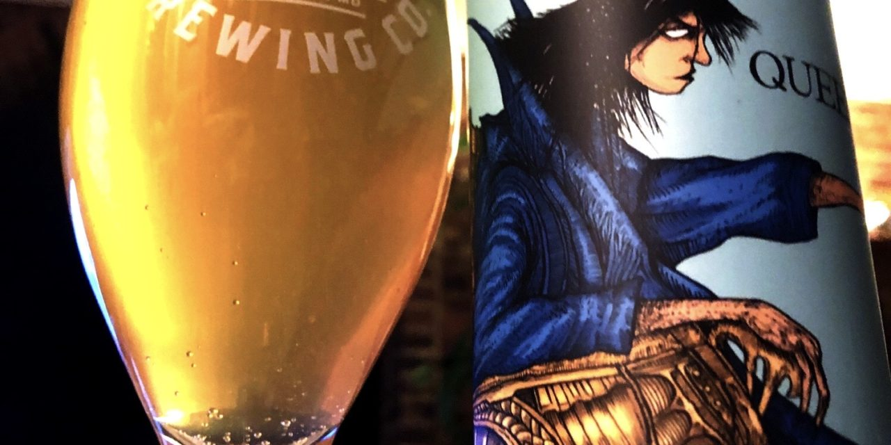 Beer & Loathing in Frederick: The Olde Mother Edition