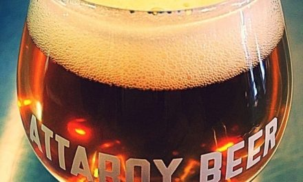 Beer & Loathing in Frederick: Attaboy Edition