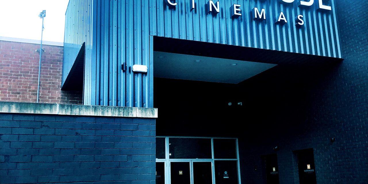 Destinations: Warehouse Cinema in Frederick