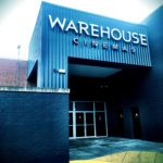 Destinations: Warehouse Cinema in Frederick