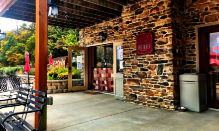 From Behind The Bar: Big Expectations, Small Winery