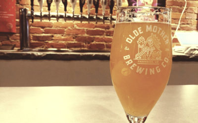 Life in the Time of CoVID: Olde Mother Celebrates Turning 5