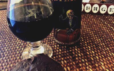 From Behind the Bar: Roll out the Barrel (Aged Beer)!